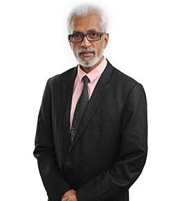Dr. K. Parameshwaran