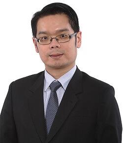 Dr. Kam Jiyen