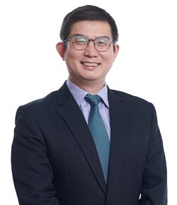 Dr. Kan Choon Hong
