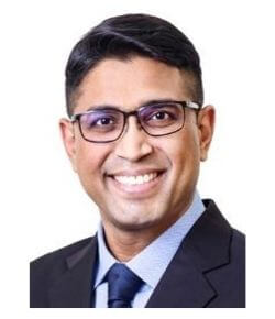 Dr. Kannan Kaliyaperumal