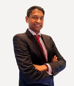 Dato' Dr. Kantha Rasalingam