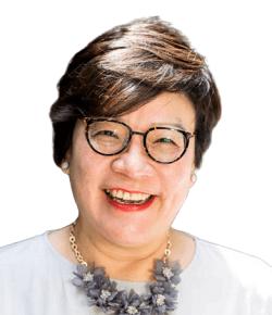 Dr. Karmen Wong Kit Yee