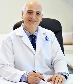 Dr. Kazem Djavadkhani