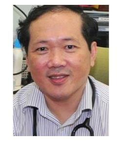 Dr. Keoy Soo Shin