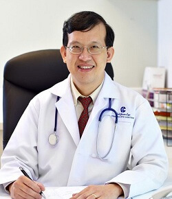 Dr. Kevin Hew Poh Wai