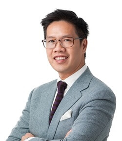 Dr. Kevin Sek Weng Yew