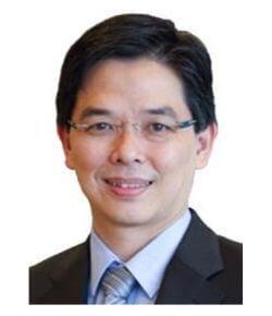 Dr. Khoo Yin Hao Eric