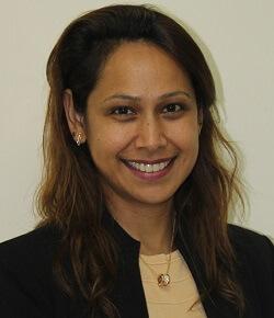 Dr. Kiran Nair MK Baskaran