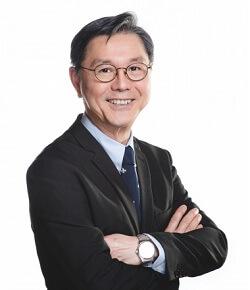 Dr. Koay Cheng Eng