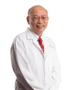 Dr. Koh Chong Tuan