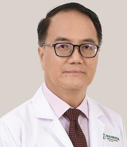 Dr. Kok Keng Weng