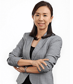 Dr. Kok Lai Sun
