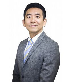 Dr. Kow Ken Siong