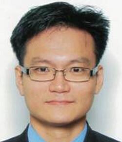 Dr. Kuan Yeh Chunn