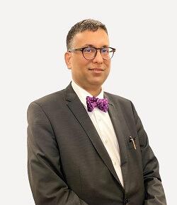 Dr. Kuljit Singh