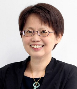 Dr. Lai Fui Boon