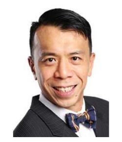 Dr. Lai Kah Weng