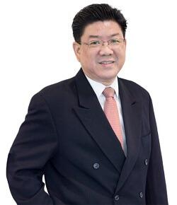 Dr. Lam Kai Seng