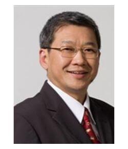 Dr. Lau Chee Chong