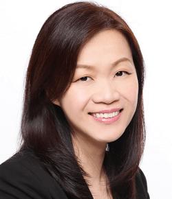 Dr. Lau Chien Li Cheryl