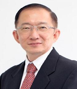 Dr. Lau Kai Poh