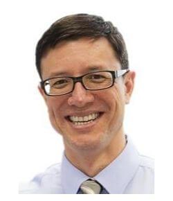 Dr Lau Pang Cheng David