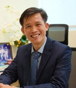Dr. Lau Soon Yen