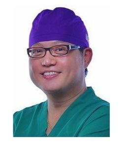 Dr. Lee Chee Wei