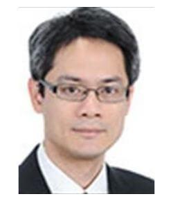 Dr. Lee Cheng Kiang