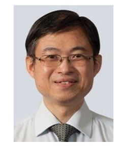 Dr. Lee Chi Wai Anselm