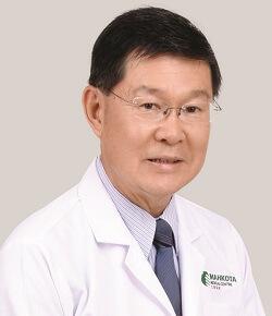 Dr. Lee Chin Meng