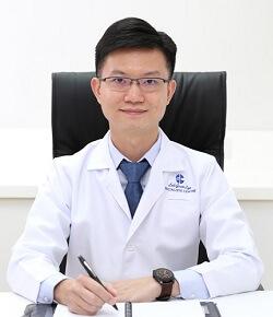 Dr. Lee Choon Kin