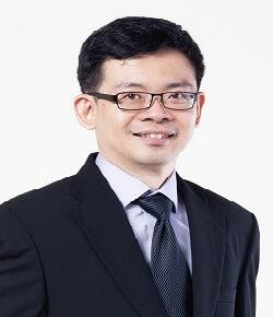 Dr. Lee Haw Chou