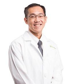 Dr. Lee Hock Keong
