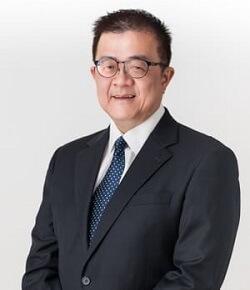 Dr. Lee Joon Kiong