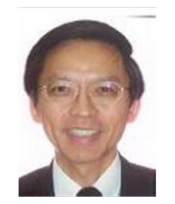 Dr. Lee Kam-Yiu Timothy