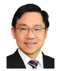 Dr. Lee Kim En