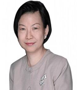 Dr. Lee Moon Keen