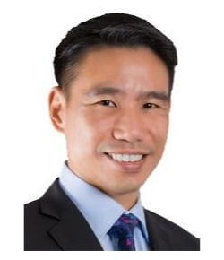 Dr. Lee Piao Jarrod