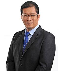 Dr. Leong Kin Wah