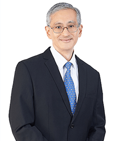 Dr. Leslie Charles Lai Chin Loy