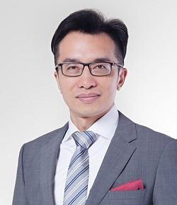 Dr. Leslie Ng Chong Lich