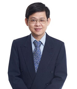 Dr. Liew Chee Tat