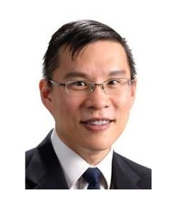 Dr. Liew Woei Kang