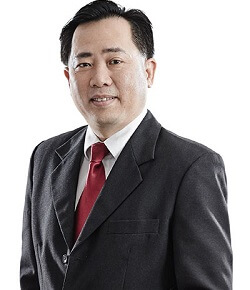 Dr. Lim Boon Ping