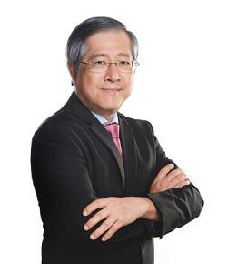Dr. Lim Chei Seng