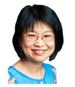 Dr. Lim Chin Chin Vivien