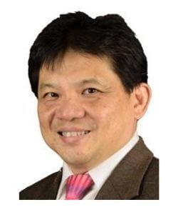 Dr. Lim Chong Hee