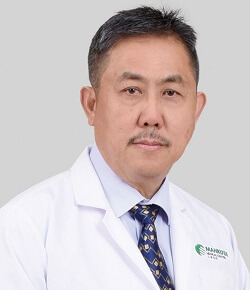 Dr. Lim Chui Oo