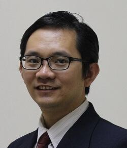 Dr. Lim Chun Sen